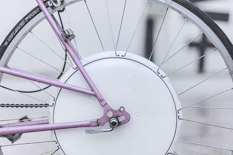 Ingenious Bicycle Boosters