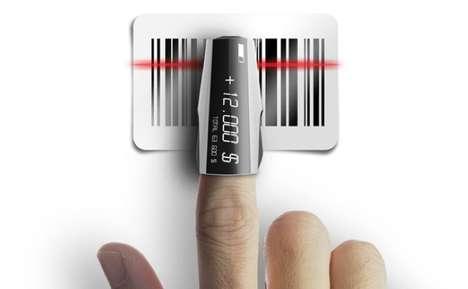 Digital Store Scanners