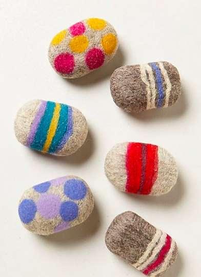 Wool-Coated Suds