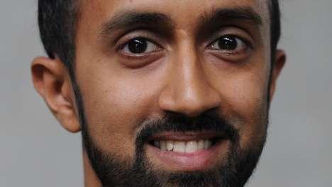 Hetain Patel Keynote Speaker