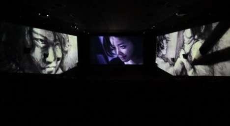 Immersive Theatre Screens