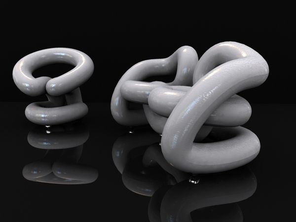 21 Curiously Coiled Furnishings