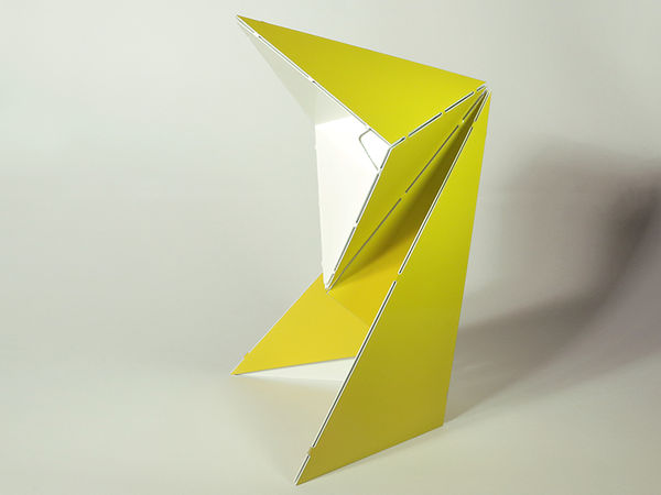55 Origami-Inspired Furnishings
