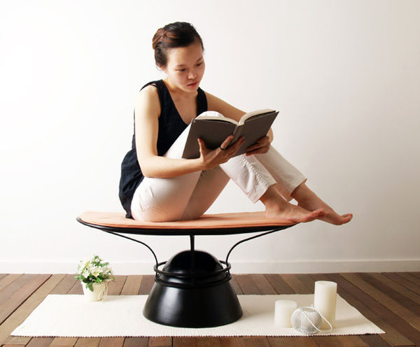 100 Zen Furniture Designs