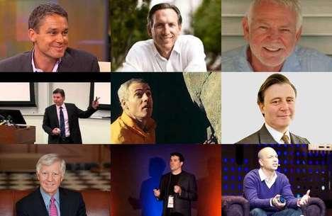 27 Successful Leadership Talks