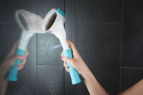 Capable Glass Cleaners