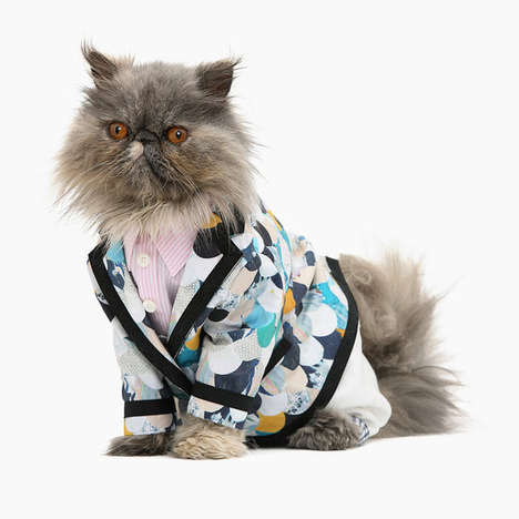Fashionable Cat Calendars
