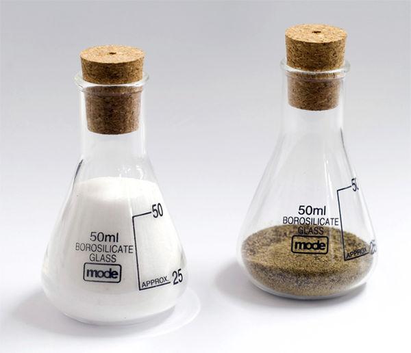 17 Scientific Kitchenware Items
