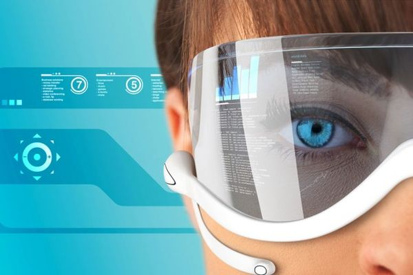 56 High-Tech Eyeglasses