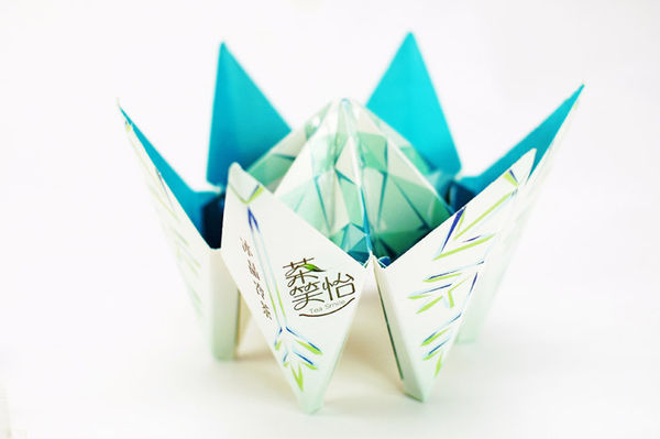 36 Origami Packaging Techniques
