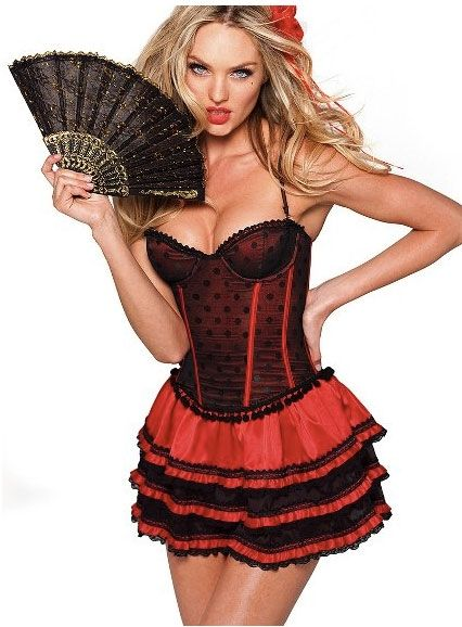 29 Racy Costume Ideas