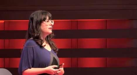 Stephanie Guthrie Keynote Speaker