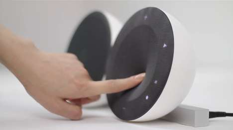 Tangible Audio Interfaces