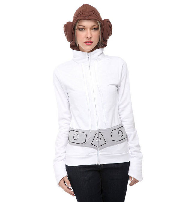 23 Nerdy Princess Leia Products