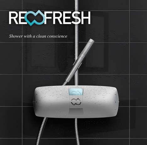 Recirculating Eco Faucets
