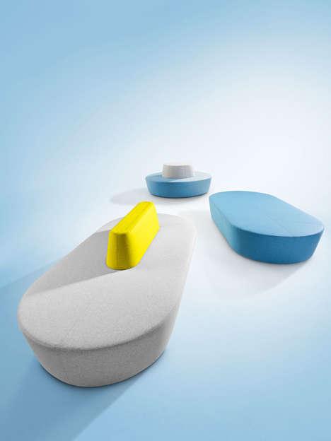 Pharmacy-Inspired Furniture