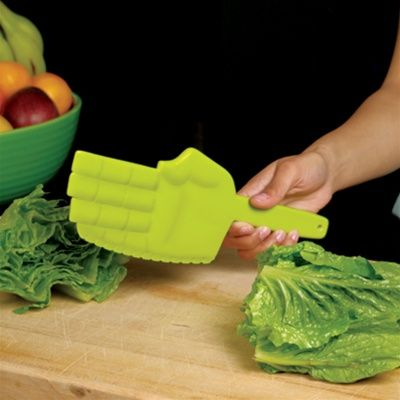 47 Creative Kitchen Knives