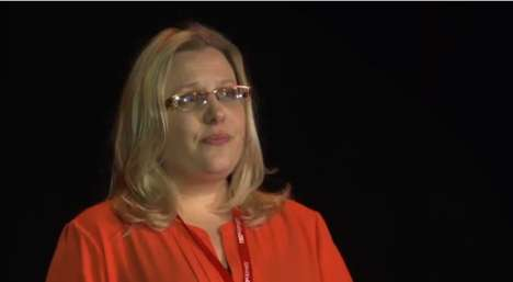 Joanne Whitlock Keynote Speaker