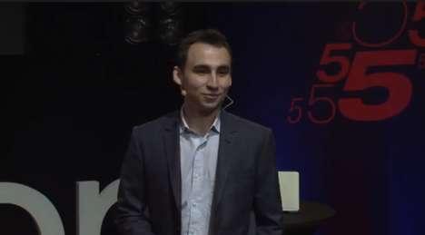 Nikita Bier Keynote Speaker