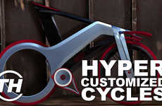 Hyper-Customized Cycles