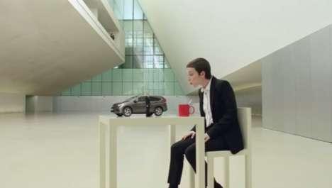 Illusion-Filled Auto Ads