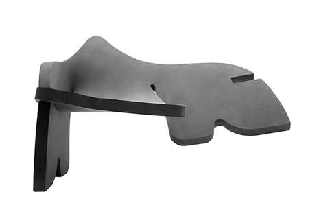 Flattening Foam Seating