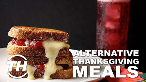 Alternate Thanksgiving Meals