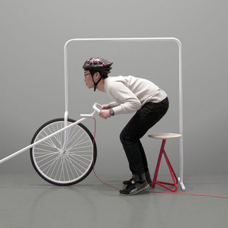 31 Cyclist-Friendly Furnishings