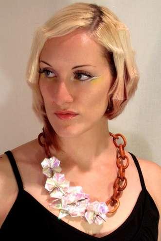Holographic Modular Jewelry