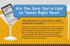 Impaired Tweeter Infographics