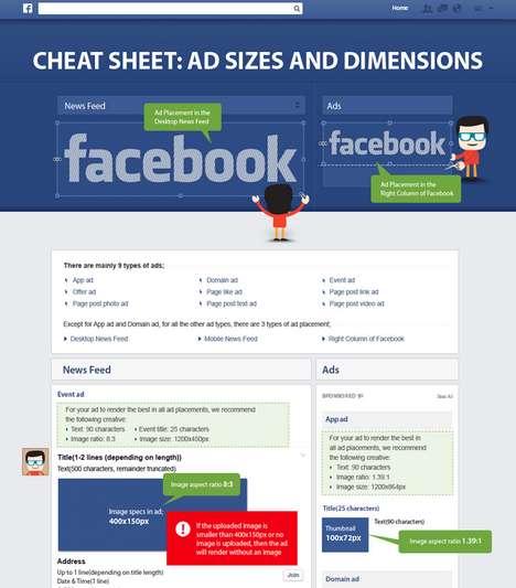 Social Media Ad Guides