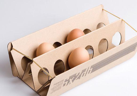 48 Rustic Cardboard Packaging Designs