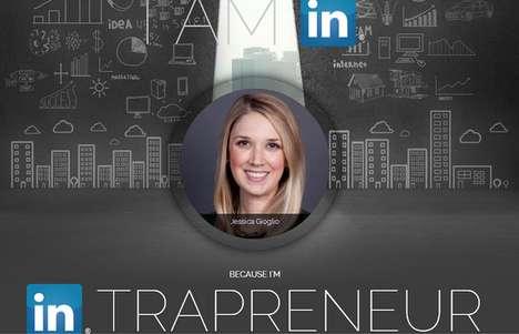 Social Media Recruiting Campaigns