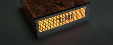 Morbid Alarm Clocks