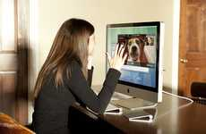 Pet-Specific Video Apps - PetChatz Provides Video Phone for The Chatty Pet