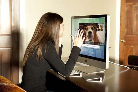 Pet-Specific Video Apps