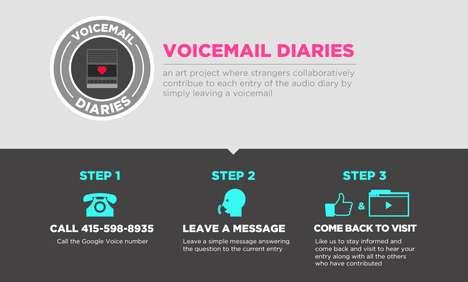 Collaborative Voicemail Conversations