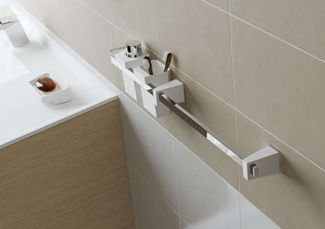 Hybrid Bathroom Fixtures