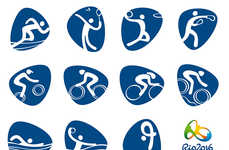 Equality-Promoting Sport Pictograms - The Rio 2016 Olympics and Paralympic Symbols Are Made Equal