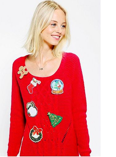 23 Ugly Christmas Sweaters