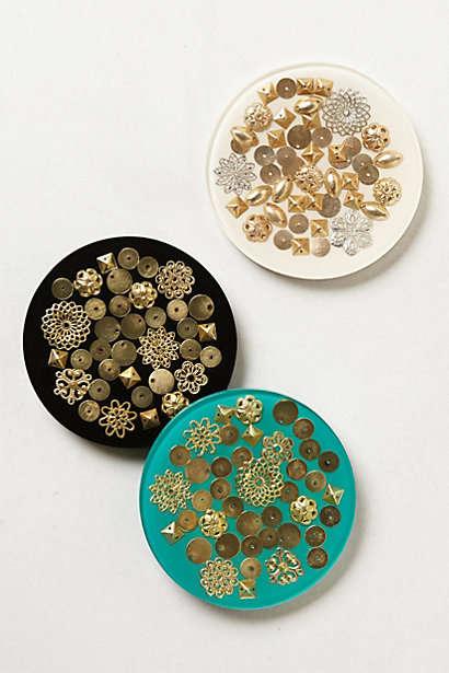 Elegantly Embellished Housewares