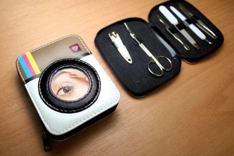 Social Media Cosmetic Kits