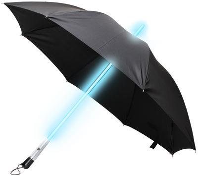 45 Geeky Umbrellas