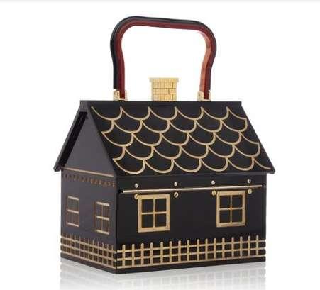 Chic Toylike Handbags