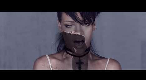 Intensely Emotive Pop Queen Clips