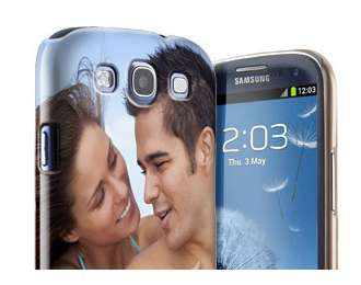 Personalized Smartphone Accessories - Customize Your Phone or Tablet with a Photo-Printed Decal