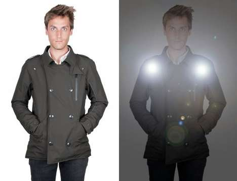 Suave Cyclist Safety Jackets