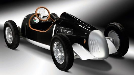 27 Sophisticated Toy Cars