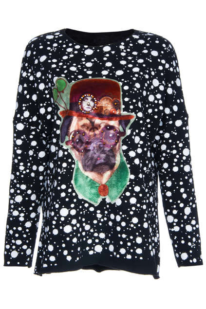 Dapper Dog Sweaters