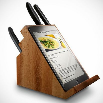100 High-Tech Kitchen Gifts